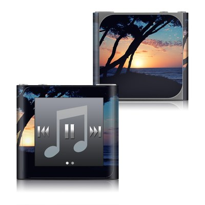 Apple iPod nano (6G) Skin - Mallorca Sunrise