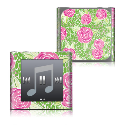 Apple iPod nano (6G) Skin - Mia