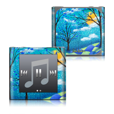 Apple iPod nano (6G) Skin - Moon Dance Magic