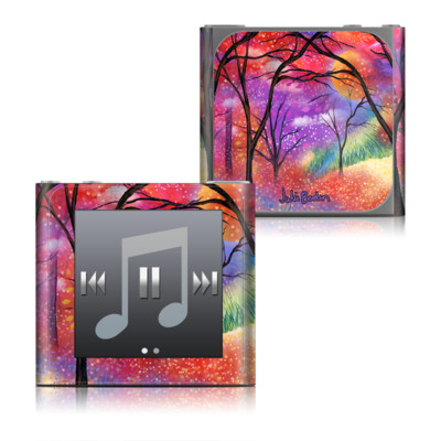 Apple iPod nano (6G) Skin - Moon Meadow
