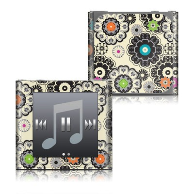 Apple iPod nano (6G) Skin - Nadira