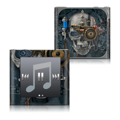 Apple iPod nano (6G) Skin - Necronaut