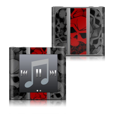 Apple iPod nano (6G) Skin - Nunzio