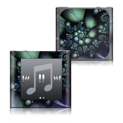 Apple iPod nano (6G) Skin - Psilocybin