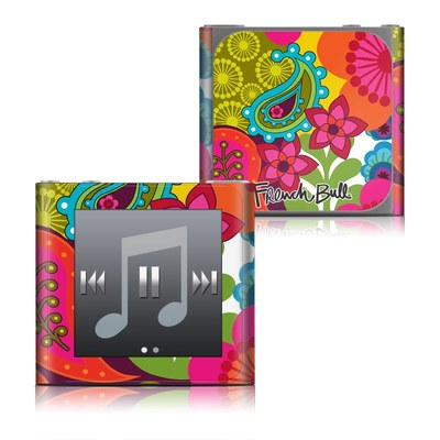Apple iPod nano (6G) Skin - Raj