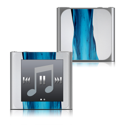 Apple iPod nano (6G) Skin - River