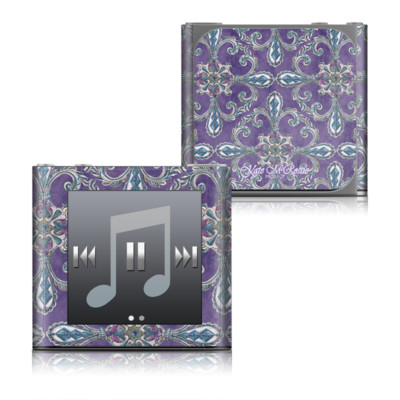 Apple iPod nano (6G) Skin - Royal Crown