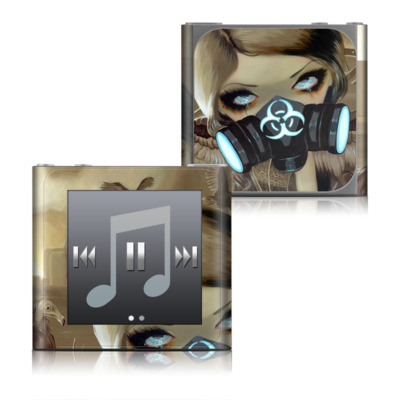Apple iPod nano (6G) Skin - Scavengers