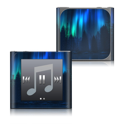 Apple iPod nano (6G) Skin - Song of the Sky