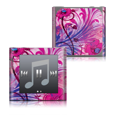 Apple iPod nano (6G) Skin - Spring Breeze