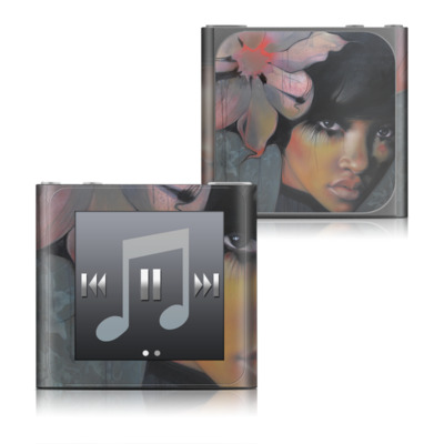Apple iPod nano (6G) Skin - Stashia