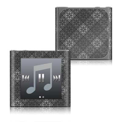 Apple iPod nano (6G) Skin - Tungsten