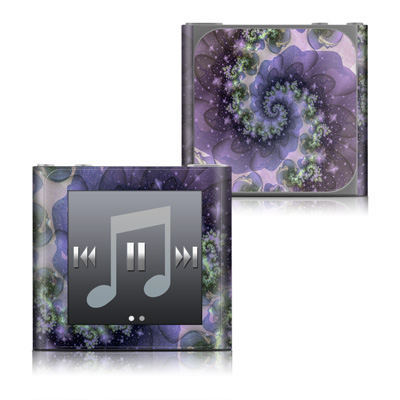 Apple iPod nano (6G) Skin - Turbulent Dreams