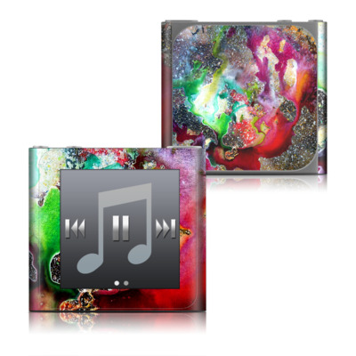 Apple iPod nano (6G) Skin - Universe