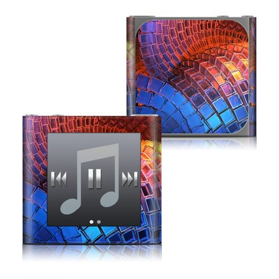 Apple iPod nano (6G) Skin - Waveform