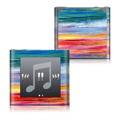 Apple iPod nano (6G) Skin - Waterfall