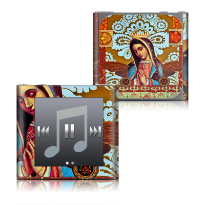 Apple iPod nano (6G) Skin - Winged Guard