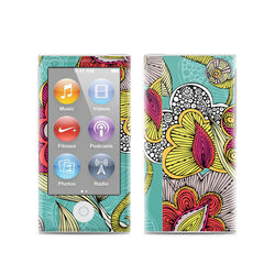 Apple iPod Nano (7G) Skin - Beatriz