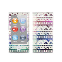 Apple iPod Nano (7G) Skin - Bohemian