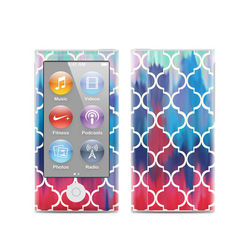 Apple iPod Nano (7G) Skin - Daze