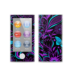 Apple iPod Nano (7G) Skin - Fascinating Surprise