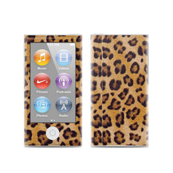 Apple iPod Nano (7G) Skin - Leopard Spots