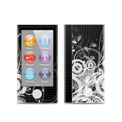 Apple iPod Nano (7G) Skin - Radiosity