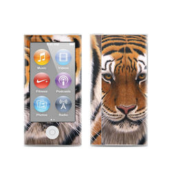 Apple iPod Nano (7G) Skin - Siberian Tiger