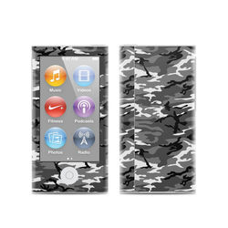 Apple iPod Nano (7G) Skin - Urban Camo
