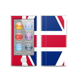 Apple iPod Nano (7G) Skin - Union Jack