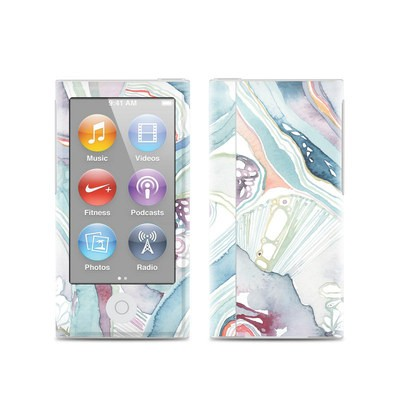 Apple iPod Nano (7G) Skin - Abstract Organic