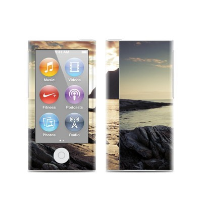 Apple iPod Nano (7G) Skin - Anchored