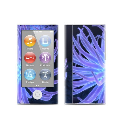 Apple iPod Nano (7G) Skin - Anemones