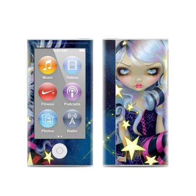 Apple iPod Nano (7G) Skin - Angel Starlight