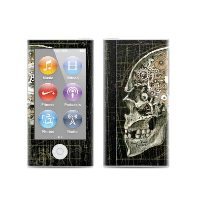 Apple iPod Nano (7G) Skin - Anima Autonima