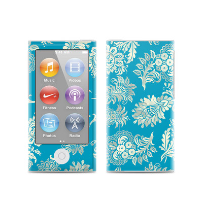 Apple iPod Nano (7G) Skin - Annabelle