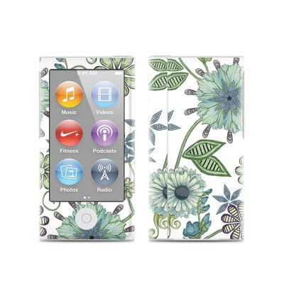 Apple iPod Nano (7G) Skin - Antique Nouveau