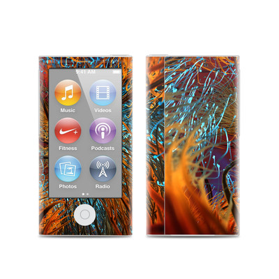 Apple iPod Nano (7G) Skin - Axonal