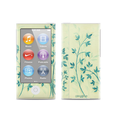 Apple iPod Nano (7G) Skin - Beauty Branch