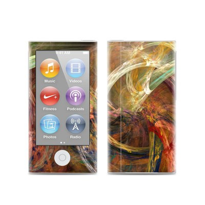 Apple iPod Nano (7G) Skin - Blagora