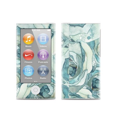 Apple iPod Nano (7G) Skin - Bloom Beautiful Rose