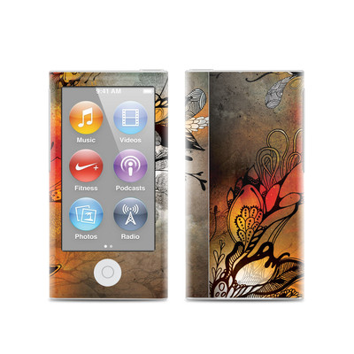 Apple iPod Nano (7G) Skin - Before The Storm