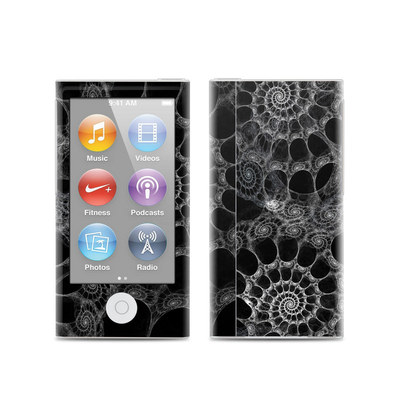 Apple iPod Nano (7G) Skin - Bicycle Chain