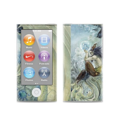 Apple iPod Nano (7G) Skin - Capricorn