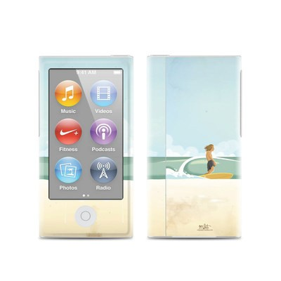 Apple iPod Nano (7G) Skin - Casual Friday
