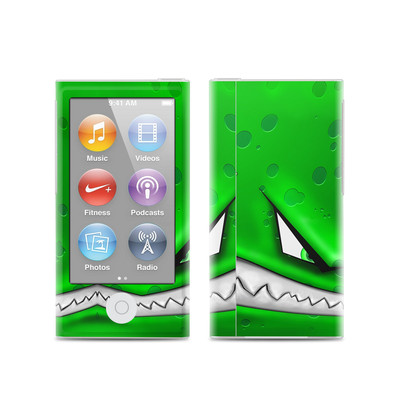 Apple iPod Nano (7G) Skin - Chunky