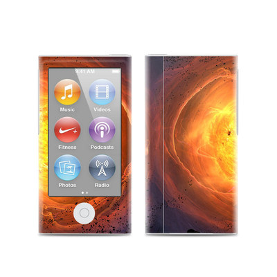 Apple iPod Nano (7G) Skin - Corona