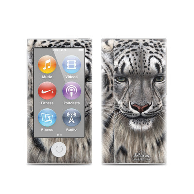 Apple iPod Nano (7G) Skin - Call of the Wild