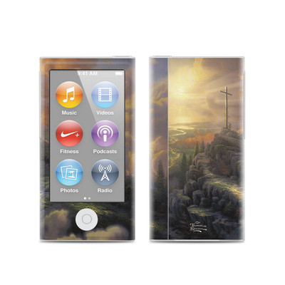 Apple iPod Nano (7G) Skin - The Cross
