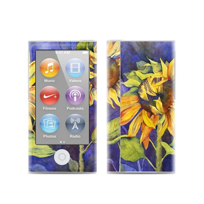 Apple iPod Nano (7G) Skin - Day Dreaming
